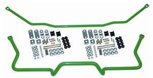 ST Suspension 52228 Anti-Sway Bar Set for Scion FR-S//Subaru BRZ
