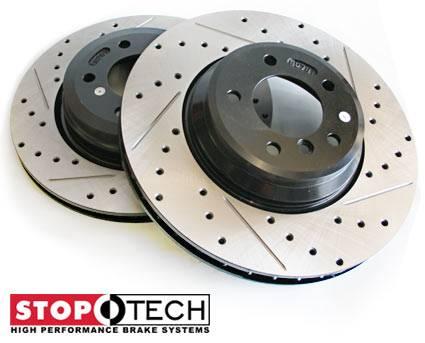Front+Rear Brake Rotors Ceramic Pads For 2008 2009 2010 2011-2015 SCION XB