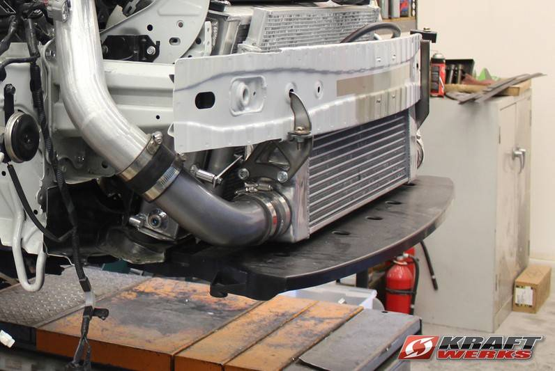 Kraftwerks Supercharger Kit: Scion FR-S 2013-2016; Toyota ... Kraftwerks Supercharger Brz
