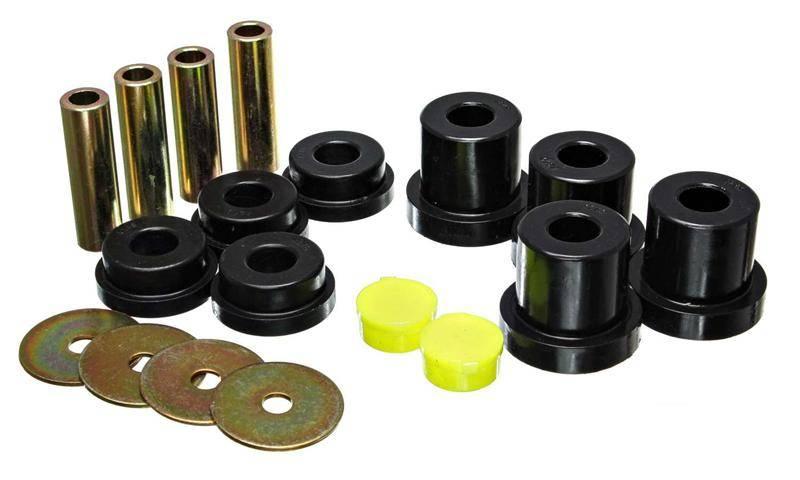 Energy Suspension Polyurethane Sub-Frame Bushing Kit ...