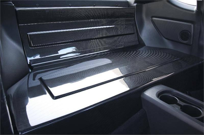 Seibon Carbon Fiber Rear Seat Panels Scion Fr S 2013 2016