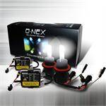 Scion iQ Lighting Parts - Scion iQ HID Lighting Kit