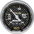 SCION CARBON FIBER PARTS - Scion Carbon Fiber Gauge