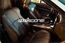 Scion FRS Interior Parts - Scion FRS Seat Covers