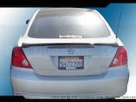 Scion tC Carbon Fiber Parts - Scion tC Carbon Fiber Spoiler