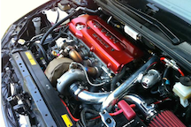 SCION TURBO / SUPERCHARGER - Scion Turbo Kit