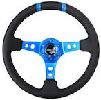 Scion xA Interior Parts - Scion xA Steering Wheel