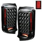 Scion xB2 Lighting Parts - Scion xB2 LED Tail Lights