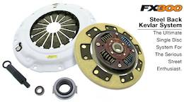 Scion xB Transmission Parts - Scion xB Clutch Kit