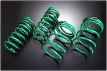 Scion xB Suspension Parts - Scion xB Lowering Springs