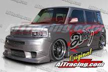 Scion xB Exterior Parts - Scion xB Widebody Kit