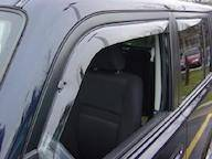 Scion xB Exterior Parts - Scion xB Window Visors