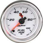 Scion Gauge - Fuel Pressure