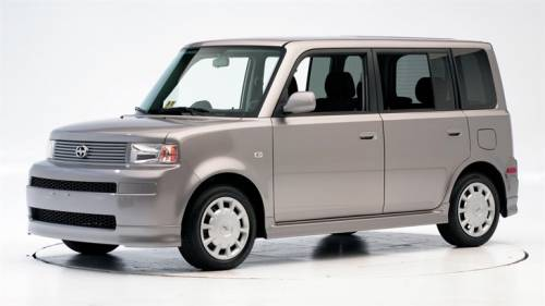 Scion Xb Performance Parts