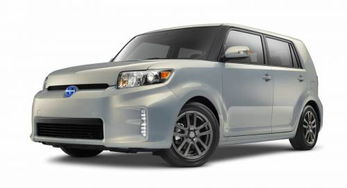 Shop by Scion - SCION xB2 PARTS
