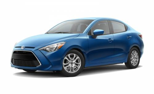 Shop by Scion - SCION iA PARTS