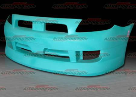 Scion tC Exterior Parts - Scion tC Bumper