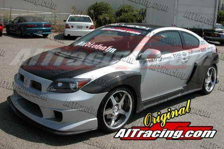 SCION tC PARTS - Scion tC Exterior Parts