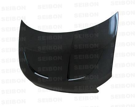 SCION xB2 PARTS - Scion xB2 Carbon Fiber Parts