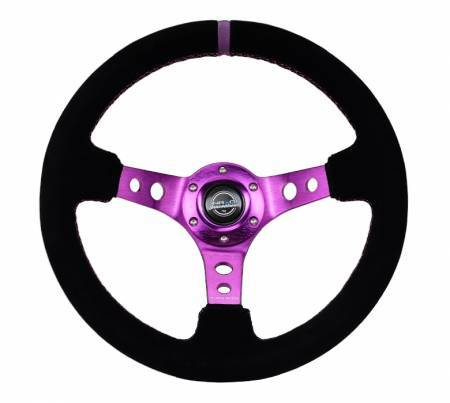 SCION INTERIOR PARTS - Scion Steering Wheels / Quick Release