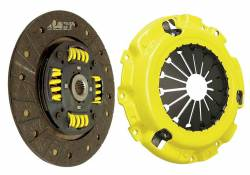 ACT - ACT Xtreme Street Clutch Kit (Xtreme Pressure Plate / Sprung Hub Disc): Scion tC 2005 - 8/2006
