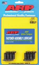 ARP Fasteners - ARP 4U-GSE Flexplate Bolt Kit: Scion FR-S 2013 - 2016