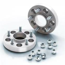 Eibach - Eibach 25mm Bolt-On Wheel Spacers: Scion FR-S 2013-2016; Toyota 86 2017-2018; Subaru BRZ 2013-2018