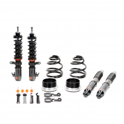 KSport - K Sport Kontrol Pro Coilovers: Scion xD 2008 - 2014