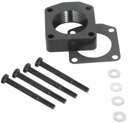 PowerAid - PowerAid Throttle Body Spacer: Scion tC / xB 2.4L 2AZFE