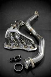 Weapon R - Weapon R Header: Scion xB 2008 - 2014 (xB2)