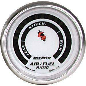 Autometer - Autometer C2 (Cobalt II) Series Air / Fuel Gauge