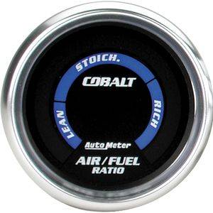 Autometer - Autometer Cobalt Series Air / Fuel Gauge