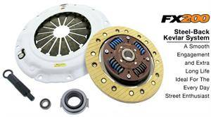 Clutch Masters - Clutch Masters Stage 2 Clutch Kit: Scion tC / xB 2AZFE