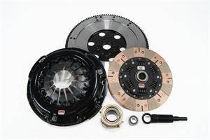 Competition Clutch - Competition Clutch Stage 3 Clutch Kit: Scion FR-S 2013 - 2016