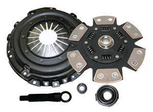 Competition Clutch - Competition Clutch Stage 4 Clutch Kit (Ceramic): Scion xA / xB 2004 - 2006