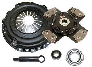 Competition Clutch - Competition Clutch Stage 5 Clutch Kit (Ceramic): Scion xA / xB 2004 - 2006