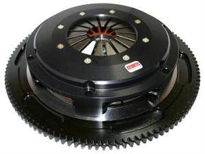 Competition Clutch - Competition Clutch Twin Disc Clutch Kit: Scion tC 05-10 / xB 08-14 (xB2)