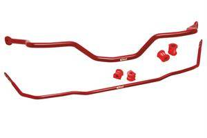 Eibach - Eibach Sway Bars (Front & Rear): Scion FRS 2013 - 2016