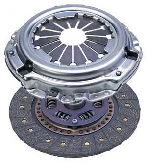 Exedy - Exedy Stage 1 Clutch Kit: Scion tC 2005 - 2010