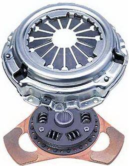 Exedy - Exedy Stage 2 Clutch Kit: Scion xA / xB 2004 - 2006