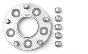 H&R - H&R 25MM Wheel Spacers: Scion FR-S 2013-2016; Toyota 86 2017-2018; Subaru BRZ 2013-2018