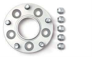 H&R - H&R 25MM Wheel Spacers: Scion tC / xD (5X100)
