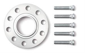 H&R - H&R 5MM Wheel Spacers: Scion xA / xB (4X100)