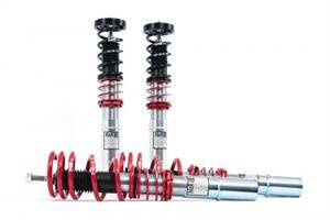 H&R - H&R Street Performance Coilovers: Scion FR-S 2013-2016; Toyota 86 2017-2018; Subaru BRZ 2013-2018