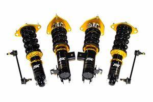 ISC Suspension - ISC Suspension N1 Coilovers (Sport): Scion FR-S 2013-2016; Toyota 86 2017-2018; Subaru BRZ 2013-2018