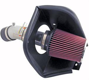 K&N Engineering - K&N Typhoon Cold Air Intake: Scion xD 2008 - 2014