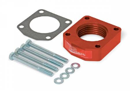 AirAid - AirAid Throttle Body Spacer: Scion tC 05-10 / xB 08-15 (2.4L 2AZFE)