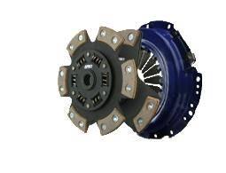 Spec Clutch - SPEC Stage 3 Clutch Kit: Scion xD 2008 - 2014