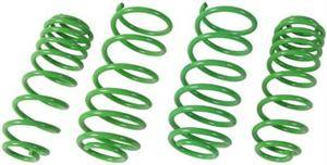 ST Suspensions - ST Suspensions Lowering Springs: Scion FR-S 2013 - 2016