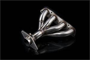Weapon R - Weapon R Header: Scion xD 2008 - 2014